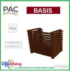 Cache Climatiseur - Pac Concept - Basis