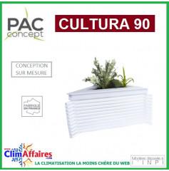 Cache Climatiseur - Pac Concept - Cultura 90