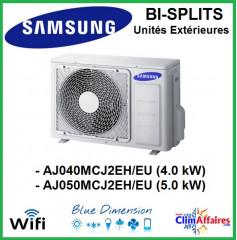 Samsung Unités Extérieures Multi-splits - Bi-Splits - AJ040MCJ2EH/EU - AJ050MCJ2EH/EU