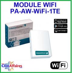 Panasonic - Contrôle Wi-Fi - Aquarea - Intesis Home - PA-AW-WiFi-1TE