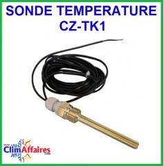 Panasonic - Sonde Température pour ECS - Aquarea - CZ-TK1