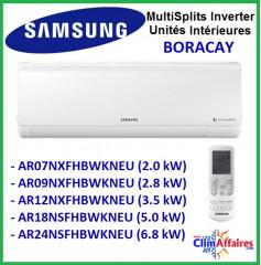 Samsung Unité Intérieure - BORACAY