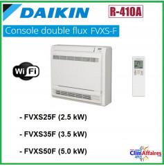Daikin Unité Intérieure - Console Double Flux - R410A - FVXS25F / FVXS35F / FVXS50F