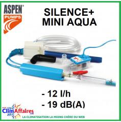 Pompe de relevage bi-bloc - Aspen - Silence + - MINI AQUA (12 l/h)