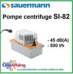 Pompe de Relevage à bac - Sauermann - SI-82 (500l/h)